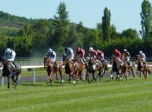 Vaal Racecourse